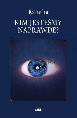 Okładka książki Kim jesteśmy naprawdę Ramthy