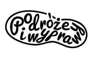 Podróże iwyprawy-logo serii STAPIS