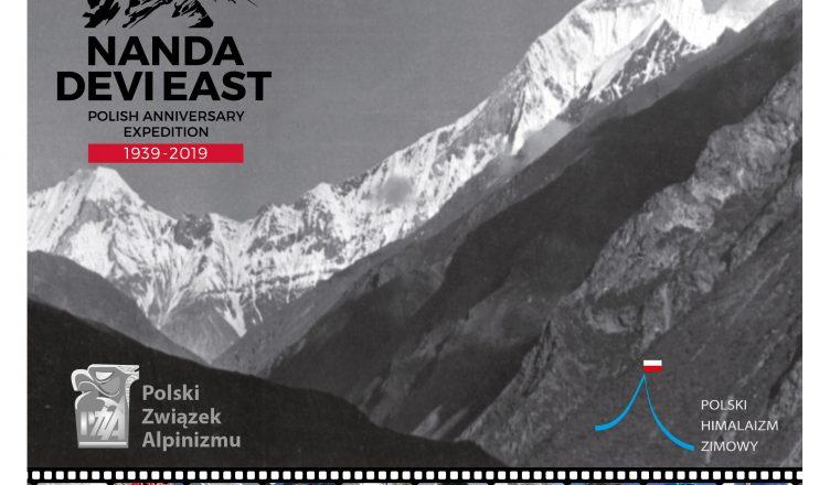 Nanda Devi wyprawa rocznicowa