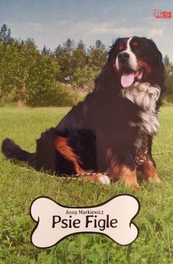 Psie figle, zabawne opowiastki o psach